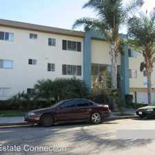 Rental info for 4012 W 129th St #10
