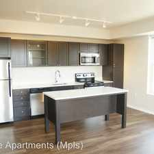 Rental info for 1006 West 24th Street - 302 in the Lowry Hill East area