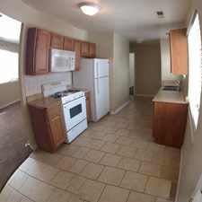 Rental info for 5489-5590 S. 2350 W in the 84067 area