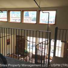 Rental info for 1227 Jackson St - 411 in the Over-The Rhine area