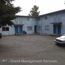 Rental info for 1662 - 1672 McPerson Ave.