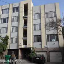 Rental info for 232 29th St., Unit #1 in the Harrison St-Oakland Ave area