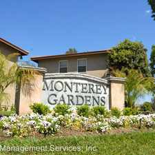 Rental info for 645 W Pomona Blvd in the East Los Angeles area
