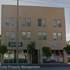 Rental info for 2716 S Dixie Hwy - 306