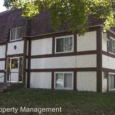 Rental info for 1108 8th St - 104 in the Dinkytown area