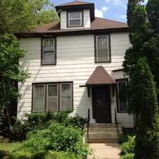Rental info for 1215 8th St - A in the Como area