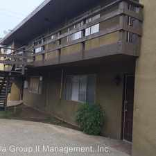 Rental info for 1529 E. Fedora #A in the Fresno area
