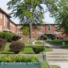 Rental info for 39 S. Audubon Road #A1 in the Irvington area