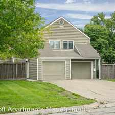 Rental info for Hawthorn Dr & Lowell Dr