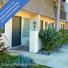 Rental info for 827 Valley Avenue
