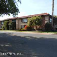 Rental info for 233 N. 'E' St. #12 in the Porterville area