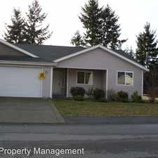 Rental info for 8825 222nd St E
