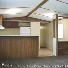 Rental info for 1717 Grove Point Road, Home 05