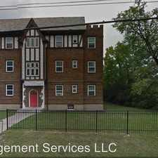 Rental info for 2532 Highland Ave in the Corryville area