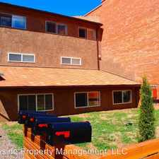 Rental info for 1081-1083 13th St. - 1 in the University Hill area