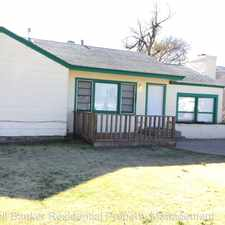 Rental info for 3305 Itasca Street in the Lubbock area