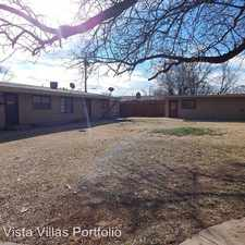 Rental info for 2301 51st St - 35 in the Lubbock area