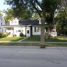 Rental info for 606 S CEDAR in the Owatonna area