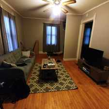 Rental info for 542 Dayton St. in the Madison area