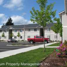 Rental info for McNary Apartments 4995-4997 Delight Street N