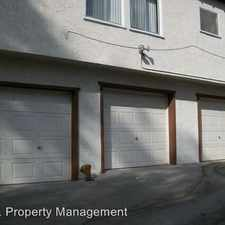 Rental info for 10345 Pinyon #G3
