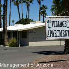 Rental info for 3151 S. Fortuna Ave. Apt #11