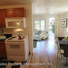 Rental info for 733 SE 29th Ave in the Portland area