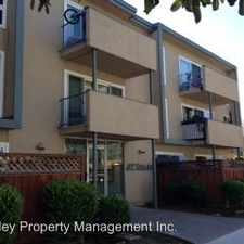 Rental info for 117 Vera Ave #8 in the 94061 area