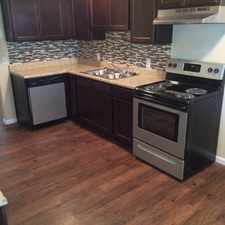 Rental info for 1400 S Campbell in the Springfield area