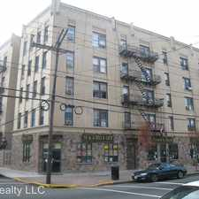 Rental info for 4530 Park Avenue #S2 in the Union City area