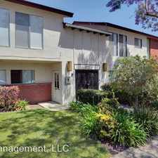 Rental info for 372 Freeman Ave in the Los Angeles area