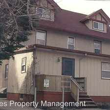 Rental info for 525 Welch Avenue Unit 5 in the Ames area
