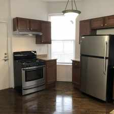 Rental info for 2912 S WENTWORTH UNIT 3R in the Chicago area