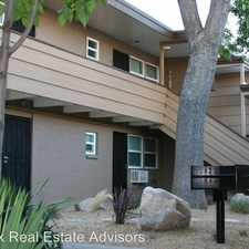 Rental info for 65 Caliente Street in the 89509 area