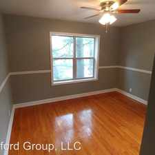 Rental info for 6211 Robert Ave - Apt. C in the St. Louis Hills area
