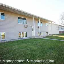 Rental info for 508 19th Avenue SE in the Minot area