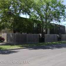 Rental info for 4900 El Campo Ave Unit 1 in the Fort Worth area