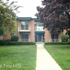 Rental info for 1830 Axtell Road, #5