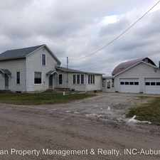 Rental info for 3031 County Road 15