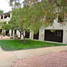 Rental info for 1301 30th St. #202
