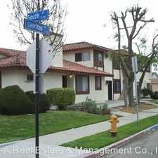 Rental info for 5750 Cerritos Avenue #1