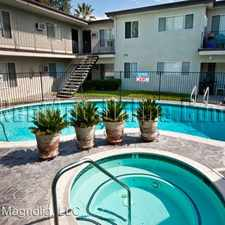 Rental info for 8124 Magnolia Avenue #6