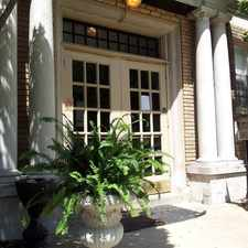 Rental info for 175 STONEWALL in the Evergreen Historic District area
