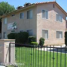 Rental info for 1809 LACEY STREET #11 in the Bakersfield area