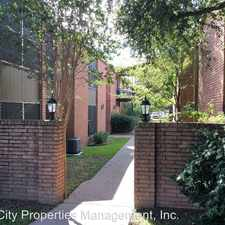 Rental info for 611 S. Ennis St in the 77803 area