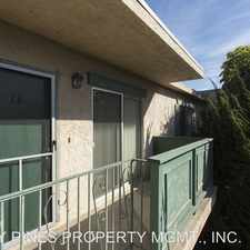 Rental info for 540 Naples Street in the San Diego area