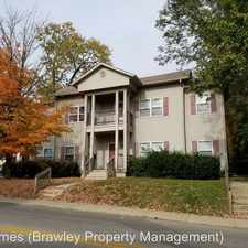 Rental info for 203 E. 10th Street in the Bloomington area