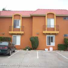 Rental info for 4531 Kansas St, #05 in the San Diego area