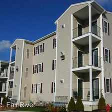Rental info for 4801 North Main street in the 02720 area