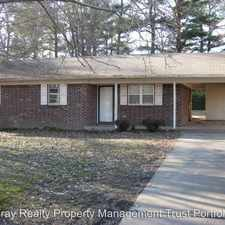 Rental info for 47 Pheasant Run in the Cabot area